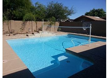 Glendale pool service Waterboy Pool Service
