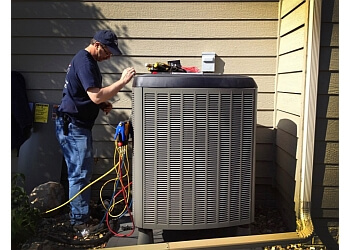 Sioux Falls hvac service Waterbury