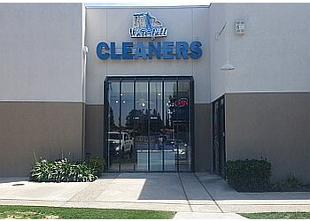 Bakersfield dry cleaner Waterfall Cleaners