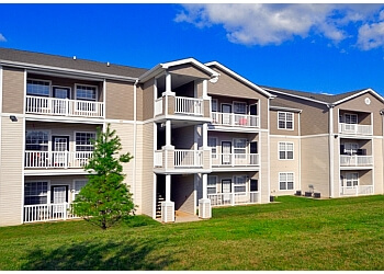Clarksville apartments for rent Waterford Landings