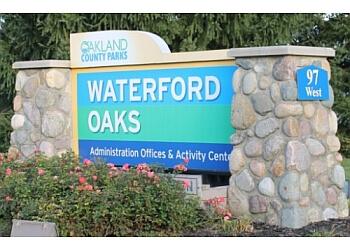 Warren amusement park Waterford Oaks