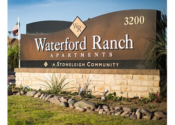 Midland apartments for rent Waterford Ranch