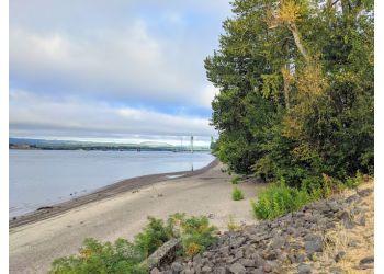 Vancouver hiking trail Waterfront Renaissance Trail