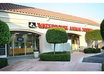 Fresno veterinary clinic Waterhouse Animal Hospital