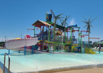 Toledo amusement park Watering Hole