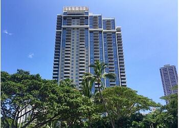 Honolulu apartments for rent Watermark