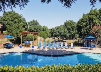 Denton apartments for rent WatersEdge