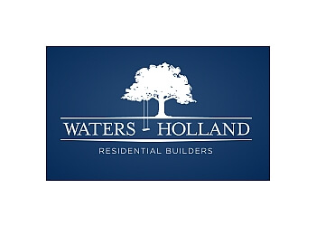 Chattanooga home builder Waters-Holland, LLC