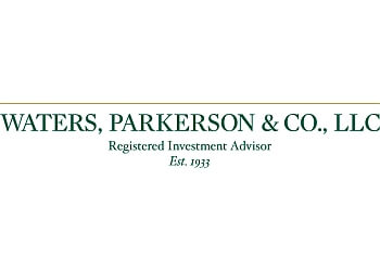 New Orleans financial service Waters, Parkerson & Co., LLC