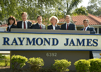 St Petersburg financial service Waters Wealth Management of Raymond James