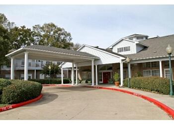 Shreveport assisted living facility Waterview Court Senior Living