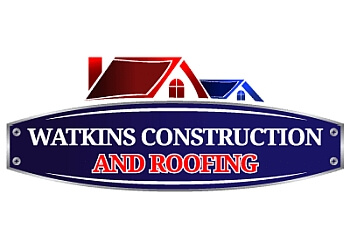 Jackson roofing contractor Watkins Construction & Roofing