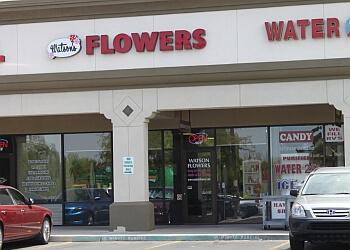 Gilbert florist Watson Flower Shops