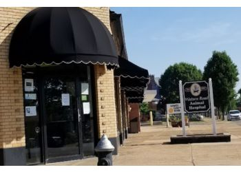 St Louis veterinary clinic Watson Road Animal Hospital