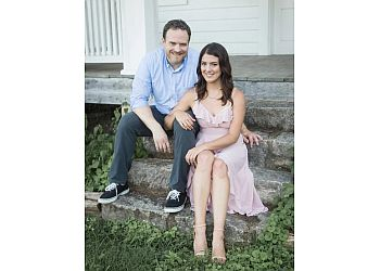 Nashville wedding photographer Watson Studios