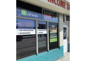 Fort Lauderdale tax service Watson Tax Services, LLC