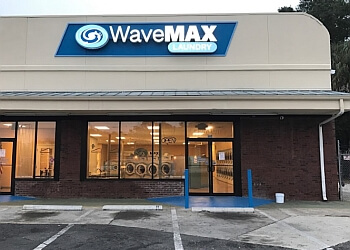 Jacksonville dry cleaner WaveMAX Laundry
