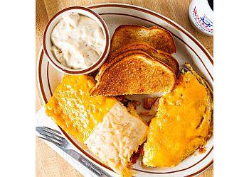Des Moines cafe Waveland Cafe