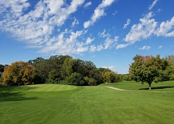 Des Moines golf course Waveland Golf Course