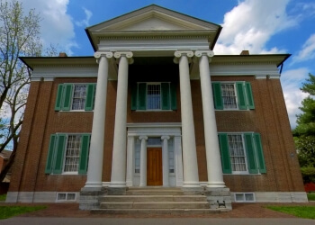 Lexington places to see Waveland State Historic Site