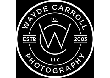 Anchorage commercial photographer Wayde Carroll Photography LLC