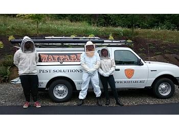 Vancouver pest control company Wayfare Pest Solutions, LLC.