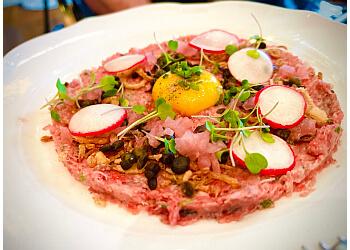 San Francisco american cuisine Wayfare Tavern