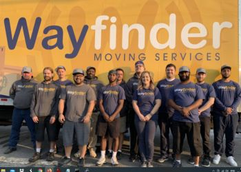 Buffalo moving company Wayfinder Moving