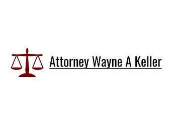 Paterson bankruptcy lawyer Wayne A Keller