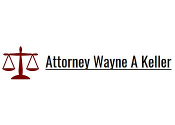 Paterson dwi & dui lawyer Wayne A Keller, Esq.