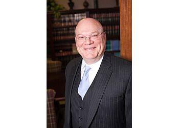 Little Rock estate planning lawyer Wayne B. Ball - Wayne B. Ball P.A.