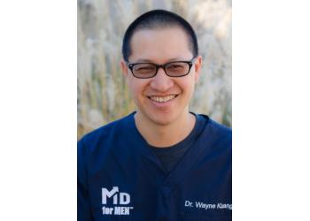 Albuquerque urologist Wayne Kuang, MD