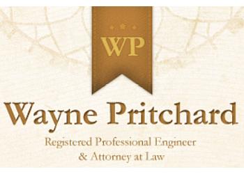 El Paso patent attorney R. Wayne Pritchard, PC