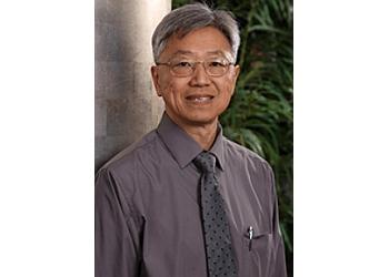 Salinas neurologist Wayne Shen, MD