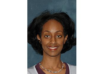 Sunnyvale gynecologist Wayneab Truneh, MD