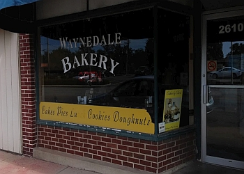 Fort Wayne cake Waynedale Bakery