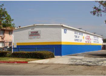 Ontario car repair shop Wayne's Automotive Inc.