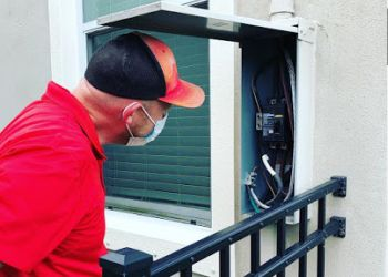 Tampa home inspection Waypoint Property Inspection, LLC