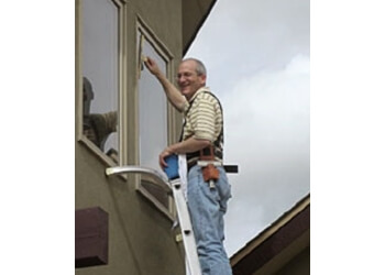 Albuquerque window cleaner We Do Windows
