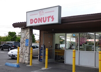 Modesto donut shop We Donut Shop