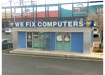 El Paso computer repair We Fix Computers