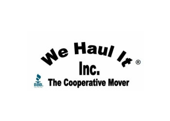 Providence moving company We Haul It