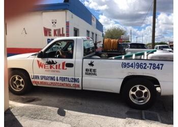 Hollywood pest control company We Kill Pest Control Hollywood