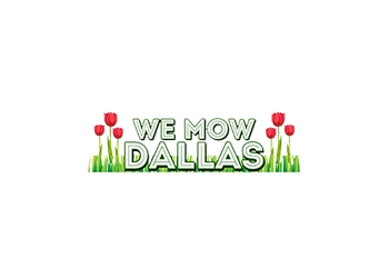 Dallas lawn care service We Mow Dallas