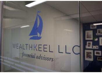 Philadelphia financial service WealthKeel LLC