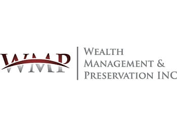 McKinney financial service Wealth Management and Preservation, Inc.