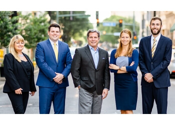Norfolk financial service Wealthway Financial Advisors