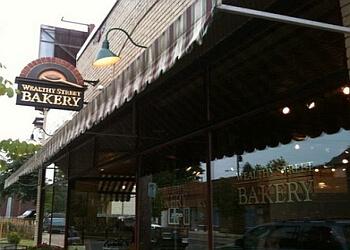 Grand Rapids bakery Wealthy Street Bakery