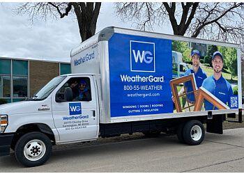 Detroit window company WeatherGard
