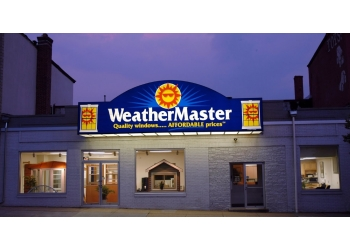 Baltimore window company WeatherMaster Windows
